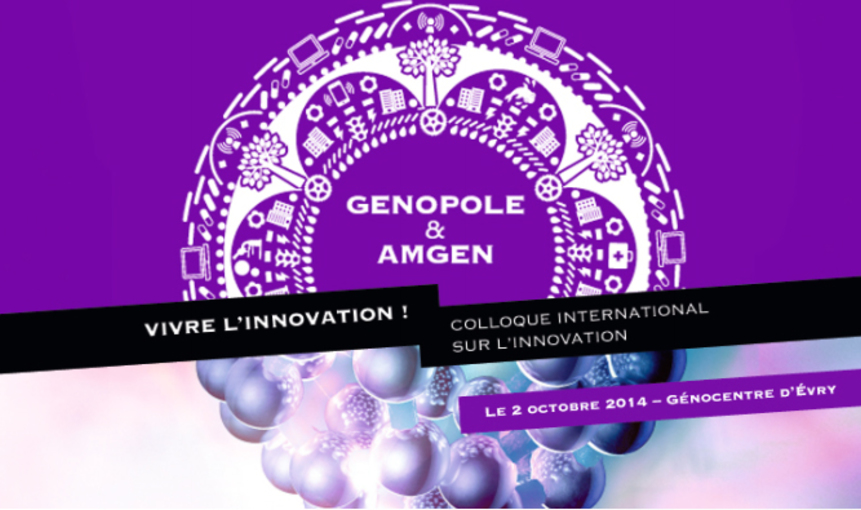 Vivirelinnovation_genopole