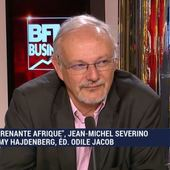 Severino bfmbusiness