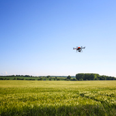 Agricutlure drone istock 162232402