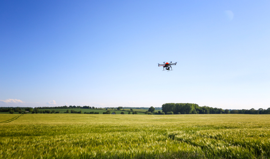 Agricutlure_drone_istock-162232402