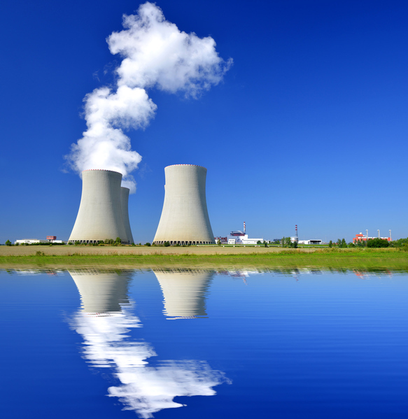 Nucleaire I Stock 185919938