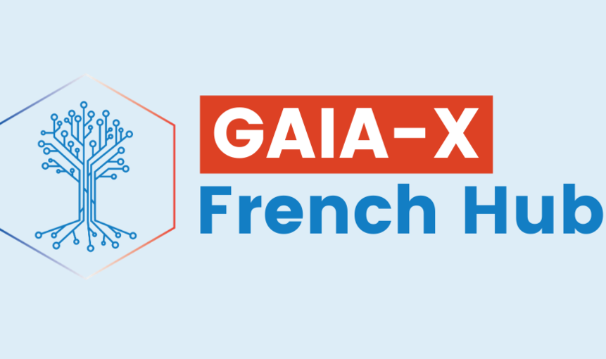 Lancement french gaia x hub annonce